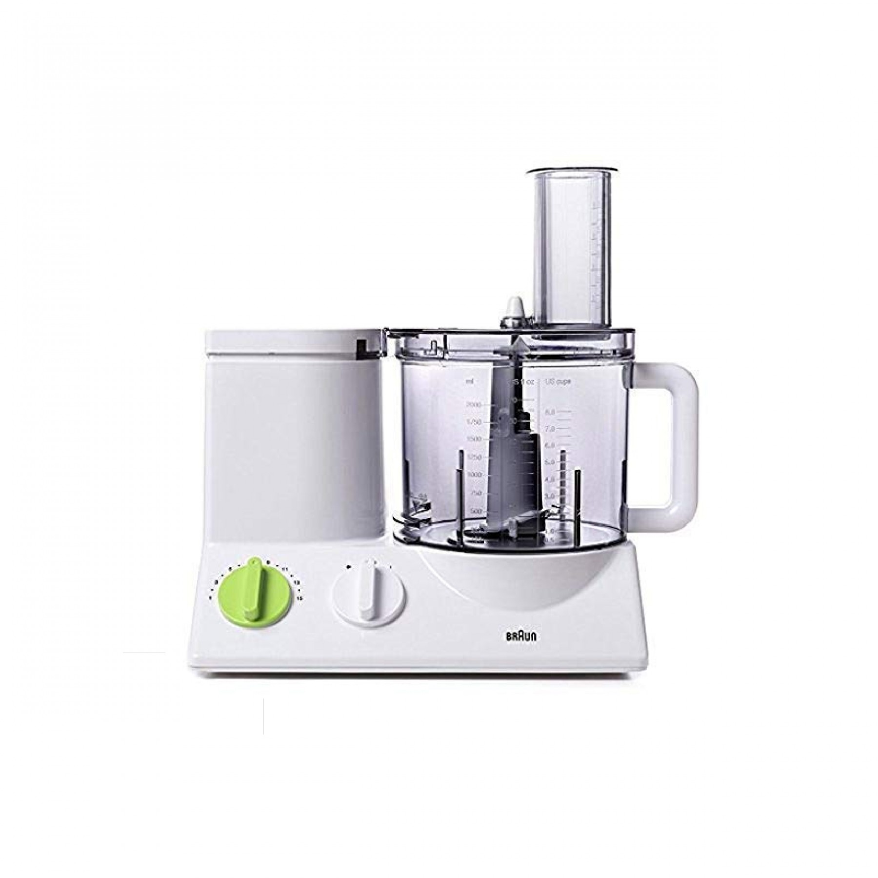what do food processors do