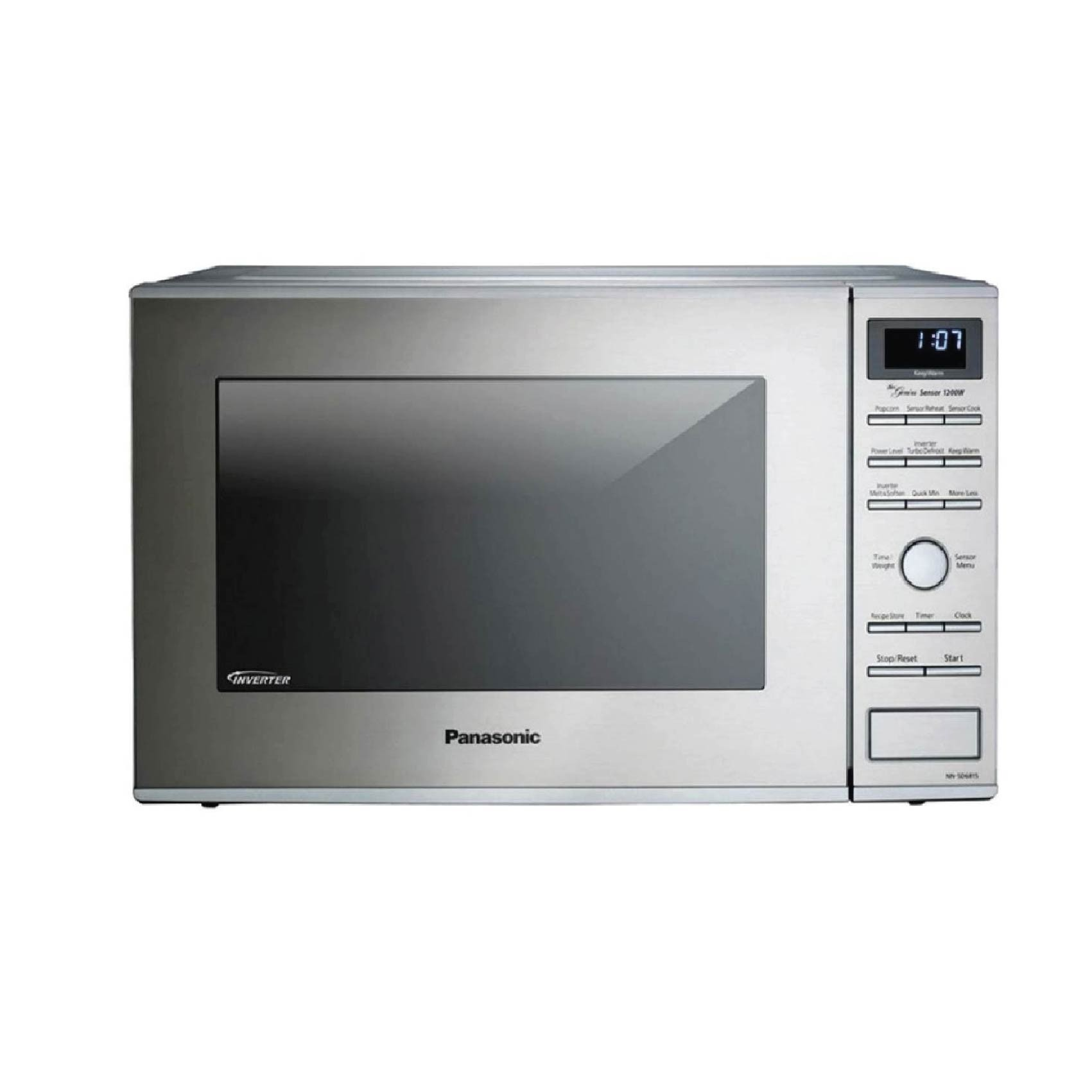 Abed Tahan - Microwave - Microwaves & Electric Ovens - Small