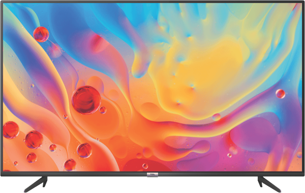 """TCL LED 70"""" 4K CERTIFIED ANDROID TV"""