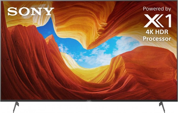 SONY LED 75'' 4K HDR  X1 ANDROID TV,X-tended Dynamic Range™
