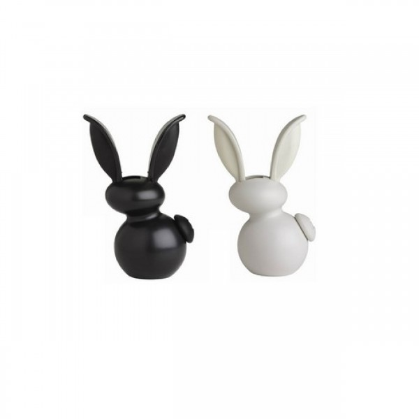 G'RABBIT JR. MAGNETIC SALT AND PEPPER GRINDER SET