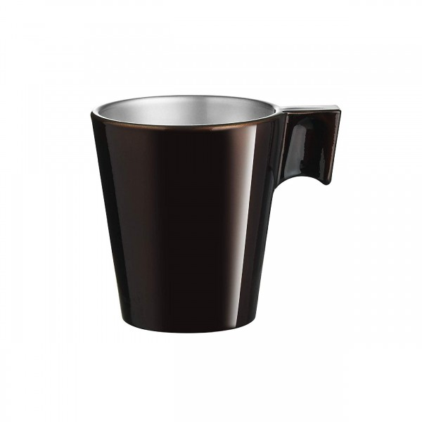 FLASHY EXPRESSO CHOCOLATE TASSE 8CL [L8173]