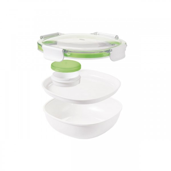 ON-THE-GO SALAD CONTAINER