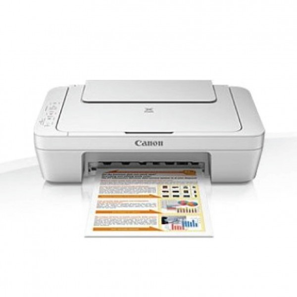 ILIFE ZEDAIR 2 - GOLD +  CANON MG2540 3 IN ONE