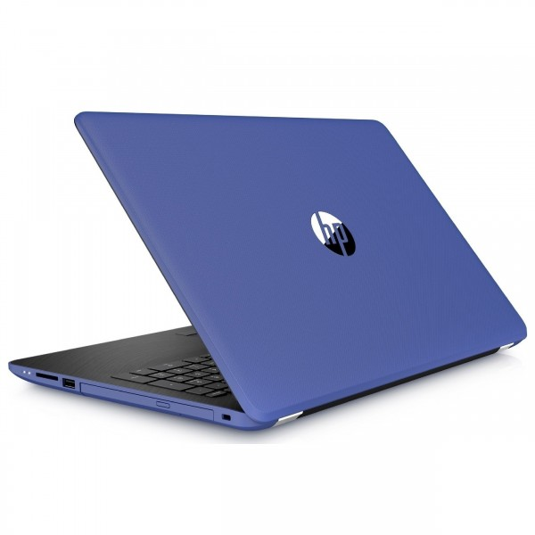 "HP - CORE I3- 4GB- 500GB- 15.6"" HD LED- MARINE BLUE"