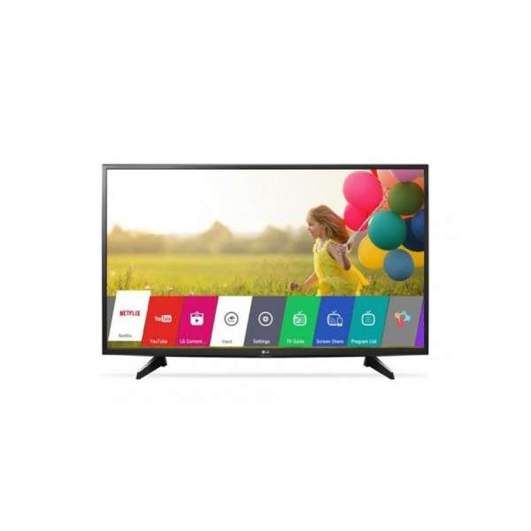 "LG LED 43"" FULL HD SMART USB HDMI"