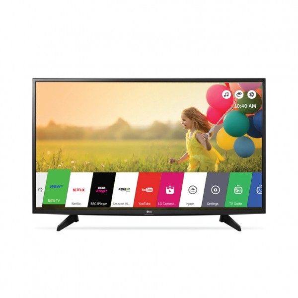 "LED 49"" FULL HD SMART"