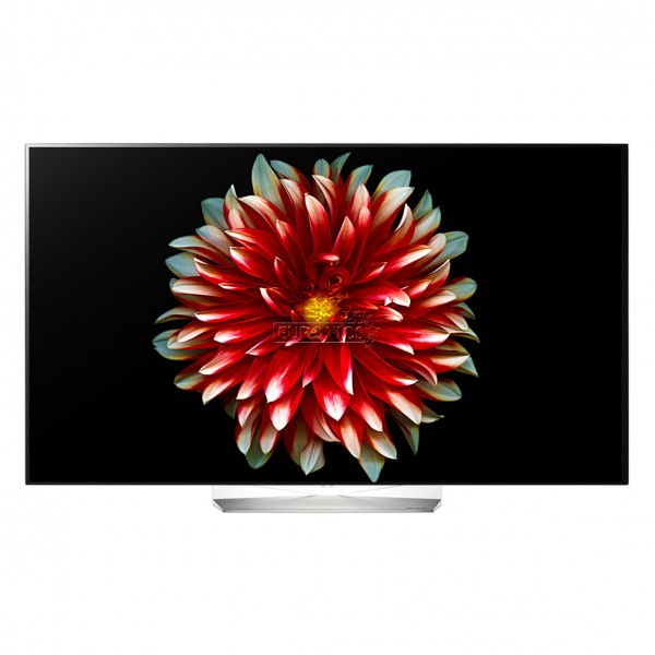 "LG OLED 55"" FLAT SMART 3HDMI 3USB RECIVER BLUILT -IN"