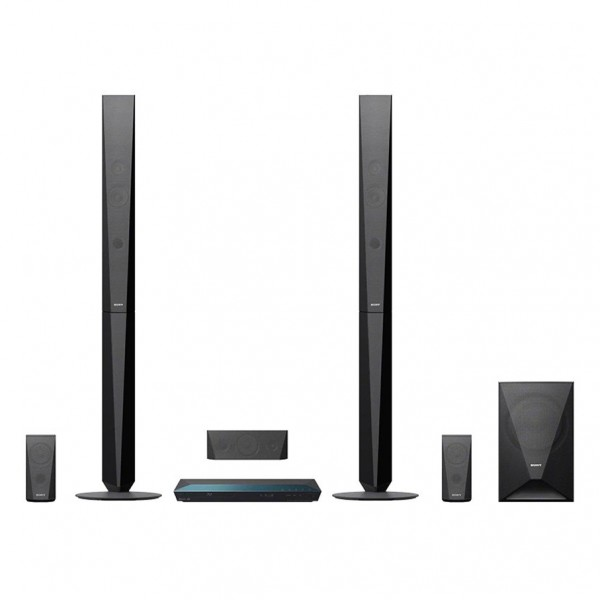 SONY HOME THEATER 100W RMS