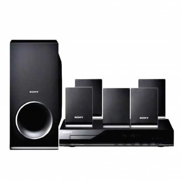 SONY HOME THEATER 300 W RMS+USB