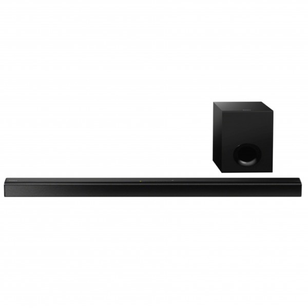 SONY SOUND BAR 2.1 CH SUBWOOFER WIRELESS