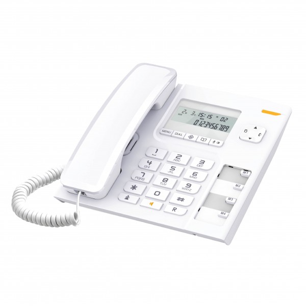CALLER ID- HANDSFREE FUNCRION- 4 DIRECT AND 10 2-TOUCH MEMOR