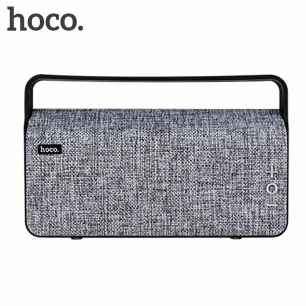 HOCO BS10 WIRELESS SPEAKER/GRAY