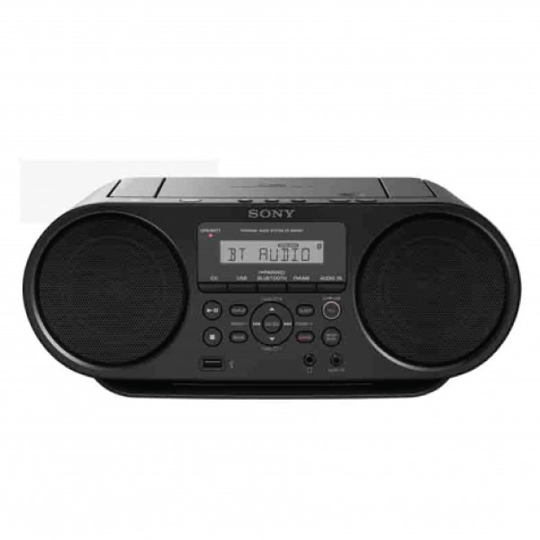 SONY BOOMBOXES, RADIO & PORTABLE CD PLAYER