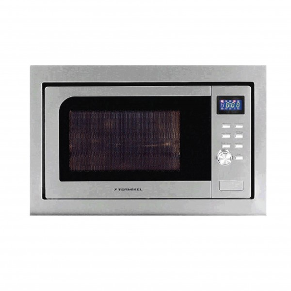 SMALVIC MICROWAVE 25L 900W STAINLESS