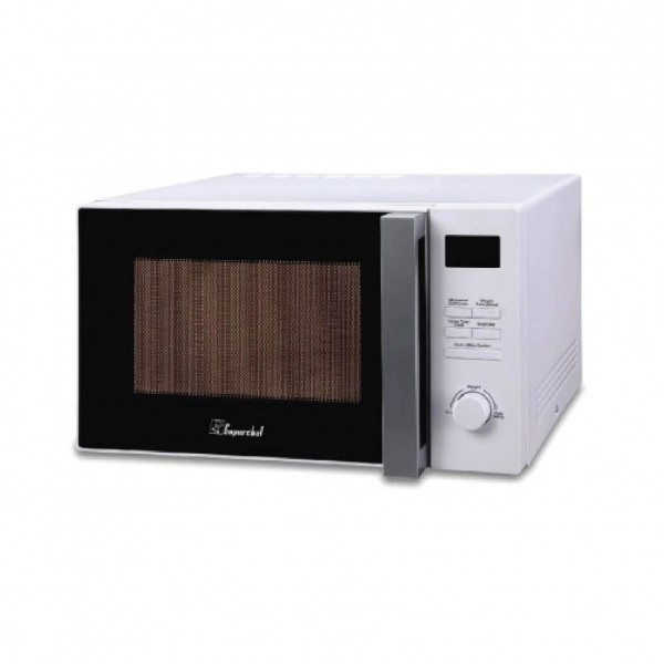 SUPERCHEF-MICROWAVE-28LITERS-WHITE COLOR