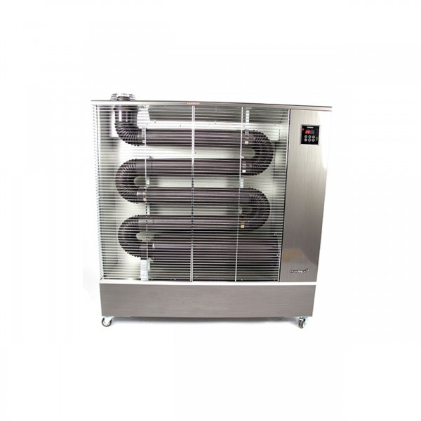 AIRREX OIL INFRARED HEATER WITHOUT FAN (149-165)M