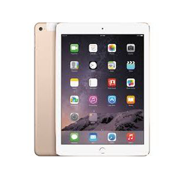 APPLE IPAD 6TH 128GB - GOLD