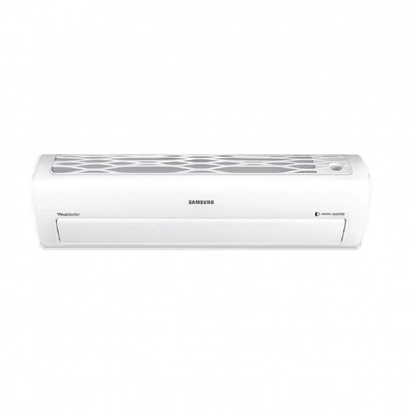 SAMSUNG AIR CONDITION 12000 BTU INVERTER