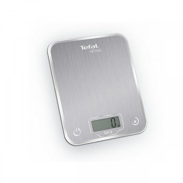 TEFAL OPTISS KITCHEN SCALE STAINLESS