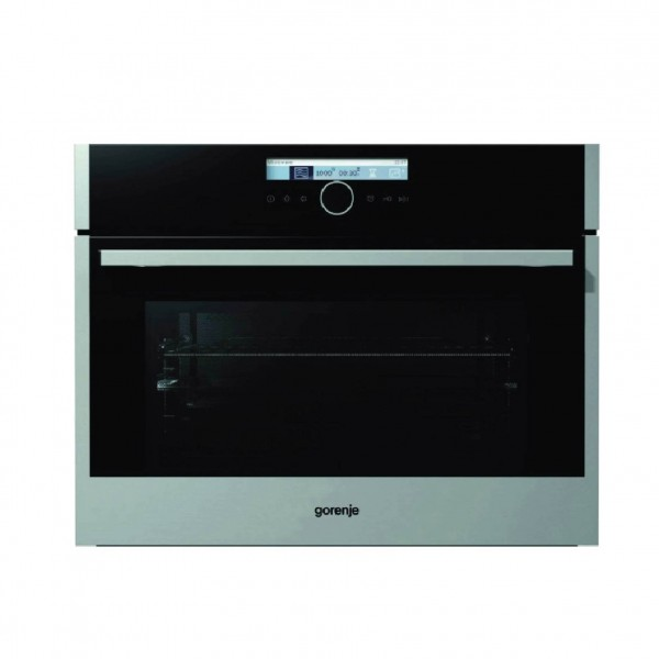 GORENJE MICROWAVE OVEN 50 LITRES 1000W CONVECTION(BCM598S18X