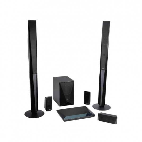 SONY HOME THEATER BLU-RAY 3D +WIFI 1000 W