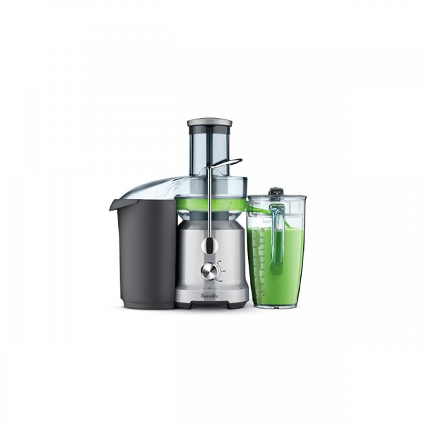 BREVILLE JUICE EXTRACTOR 1250 W SILVER