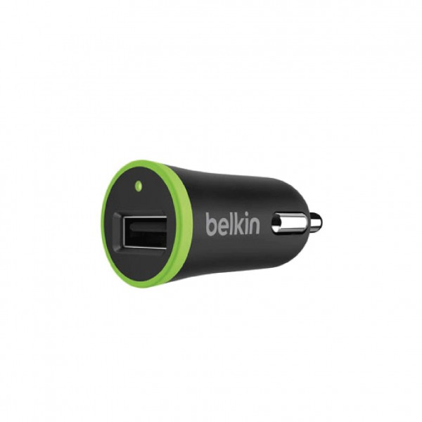 BELKIN 2.1A CAR CHARGER + USB 3.0 CABLE