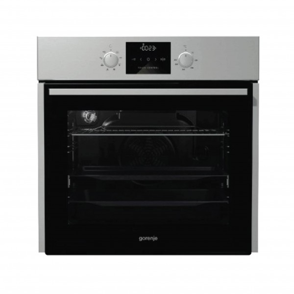 GORENJE OVEN 60CM ELECTRIC STAINLESS