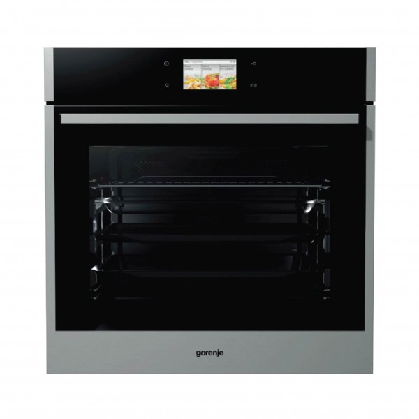 GORENJE OVEN ELECTRIC 60CM STAINLESS STEEL