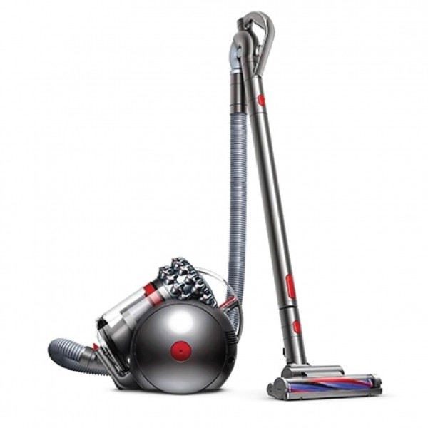 DYSON-VACUUM CANISTER-BAGLESS -1300WATTS-1.6 LITERS