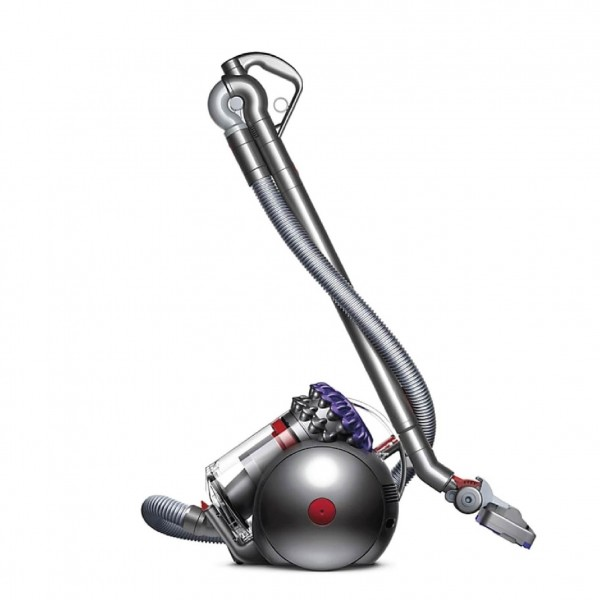 DYSON-VACUUM CANISTER-BAGLESS -800WATTS-1.8 LITERS