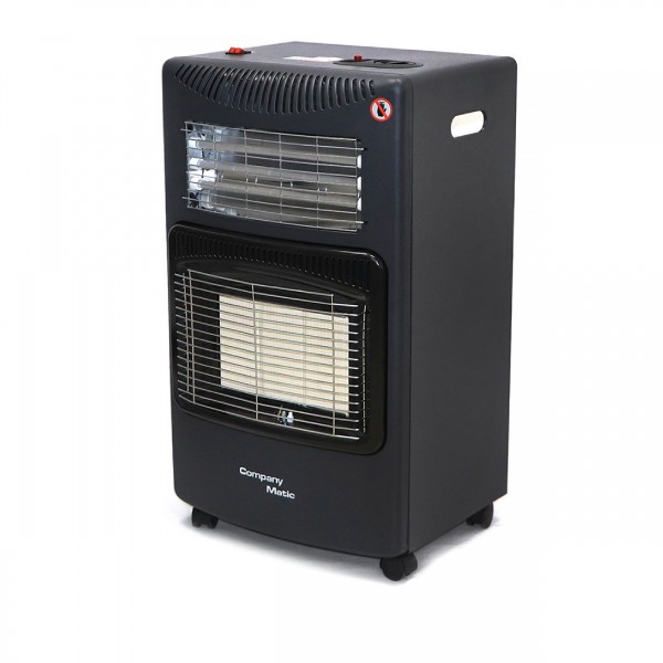 COMPANY MATIC Gas & Electric Heater