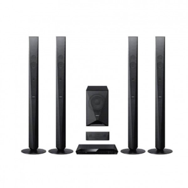 SONY HOME THEATER 1000W RMS