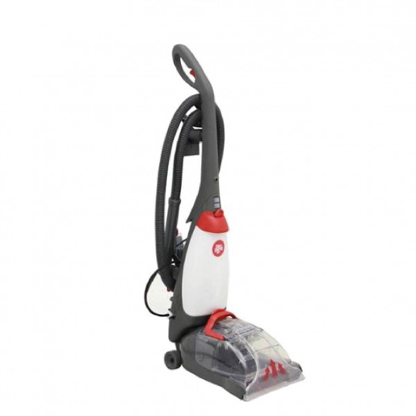 DIRT DEVIL UPRIGHT CARPET WASHER 600W + ATT.