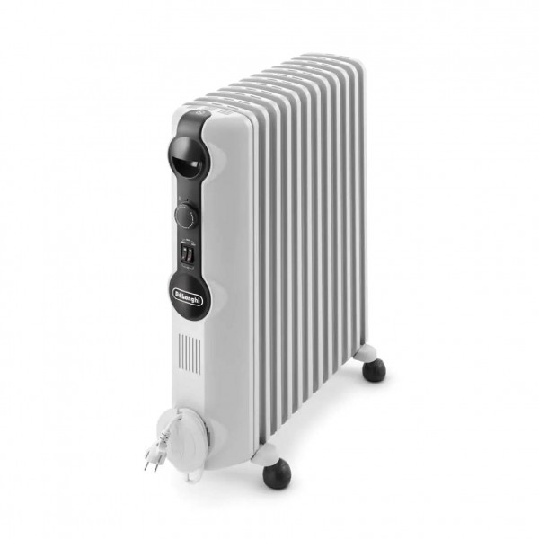 DELONGHI OIL RADIATOR 2500 W 12 FINS