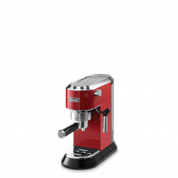 DELONGI ESPRESSO MACHINES PROF RED15BARS COFEE&CAPP. MAKER