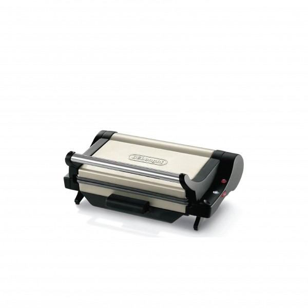 DELONGHI CONTACT GRILL 1600 W