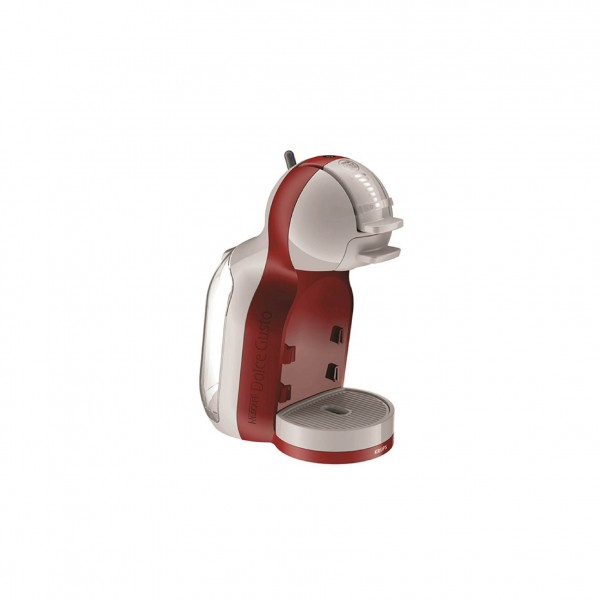 DOLCE GUSTO ESPRESSO MACHINES 15 BAR AUTOMATIC, RED