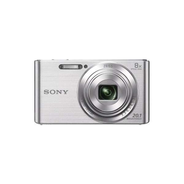 SONY DIGITAL CAMERA with Carry Case