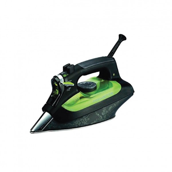 ROWENTA STEAM IRON 2400 WATTS - ECO ENERGY