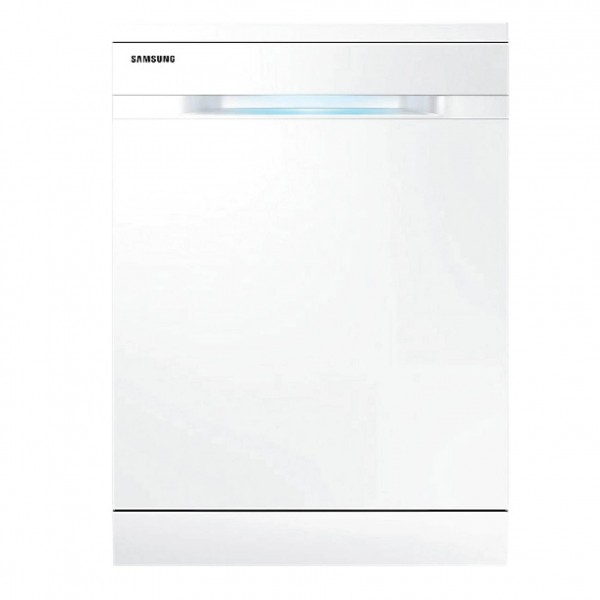 SAMSUNG DISHWASHER, FREE STANDING, 14 SETTINGS, 6 PROGRAMS,