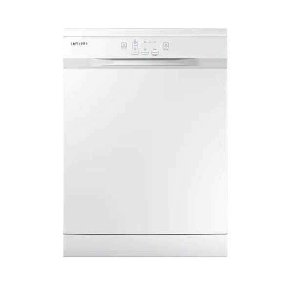 SAMSUNG* Dish-Washer 3 Programs A+ White