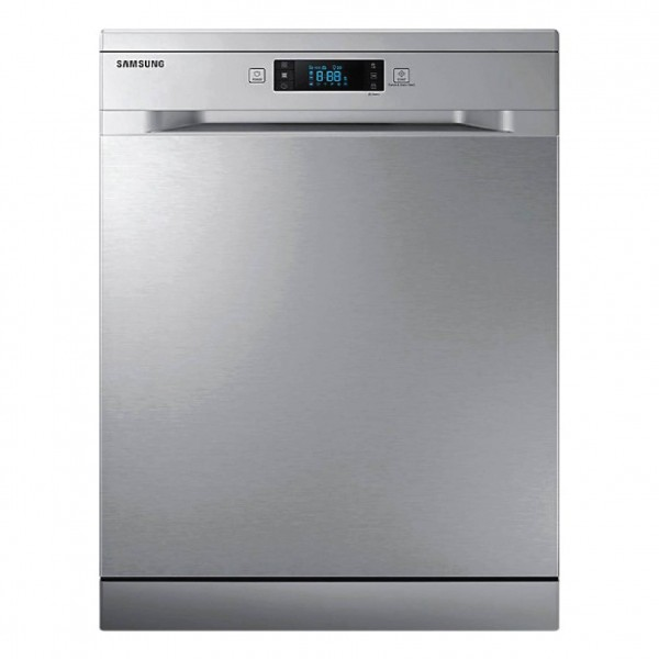 SAMSUNG DISHWASHER 6 PROGRAMS 13 PLACES STAINLESS STEEL