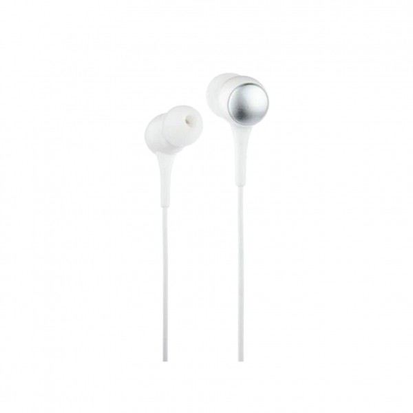 HOCO M19 EARPHONE - WHITE