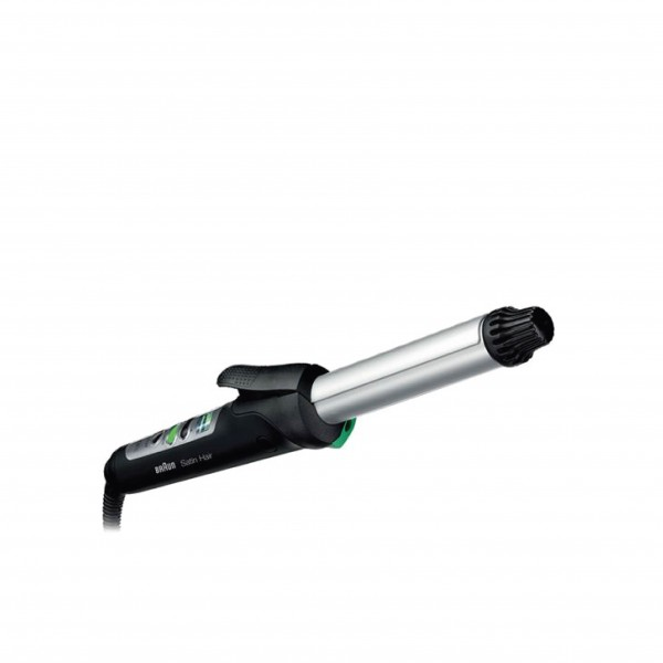 BRAUN SATIN HAIR 7 CURLER WITH IONTEC