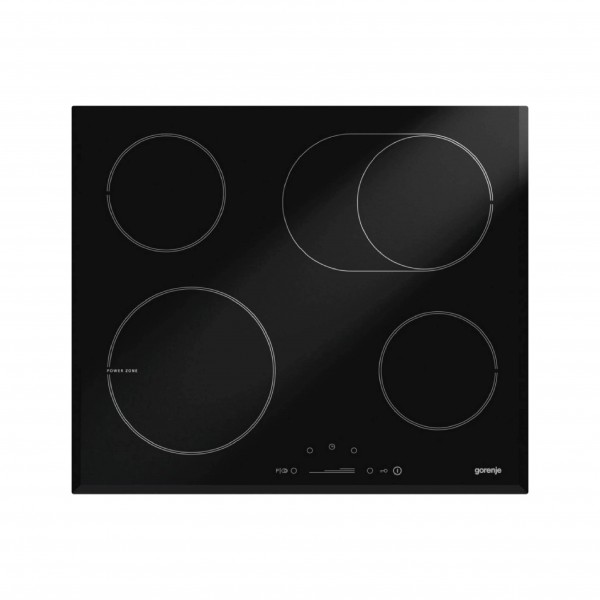 GORENJE HOB GLASS CERAMIC 60 CM