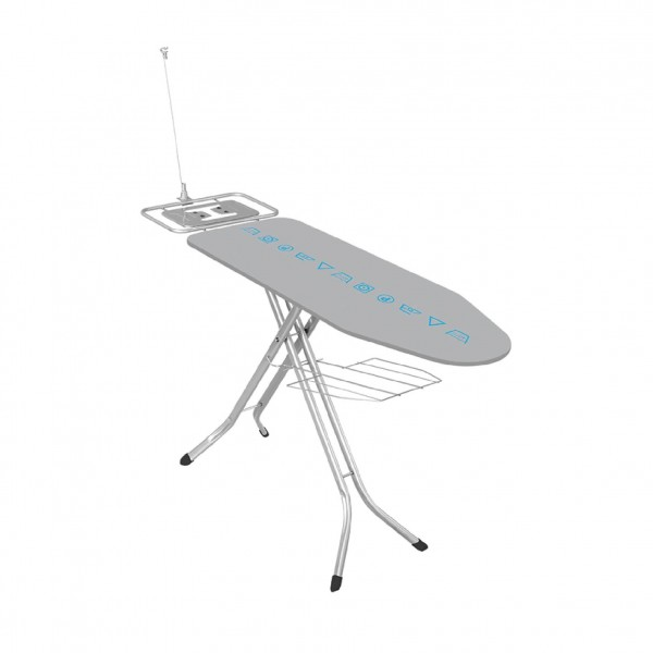 EGE-IRONING BOARD-INCLUDES PLUG WIDTH:163 HEIGHT:90 DEPTH:44