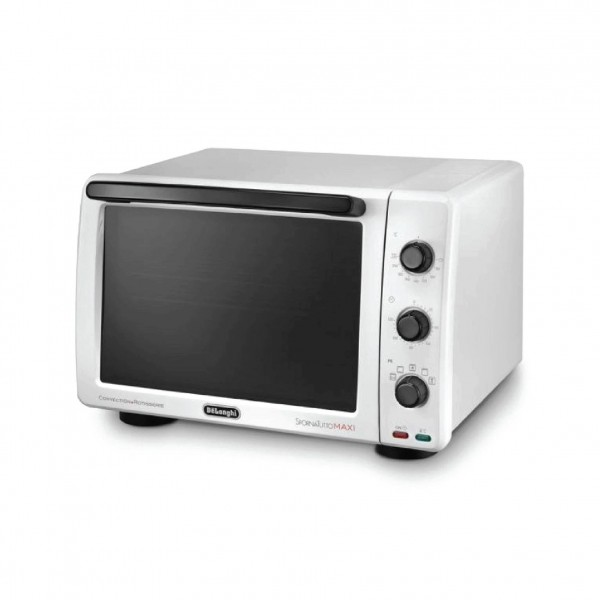 DELONGI ELECTRIC OVEN 32 L 2000 W + FAN