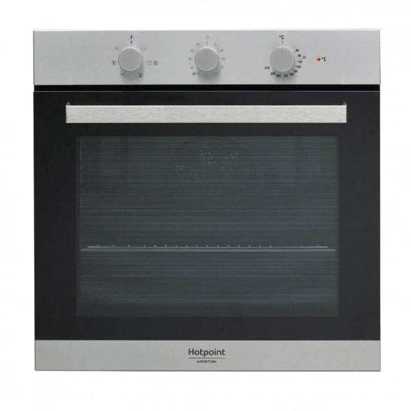ARISTON OVEN 60CM INOX(FA-3530)